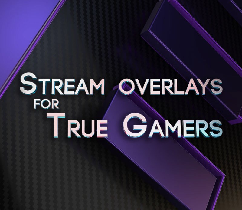 buy twitch overlays