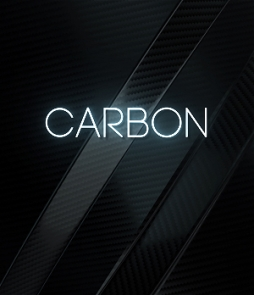 animated Carbono background