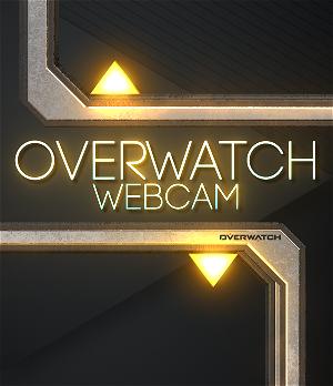 Webcam Frame for Twitch
