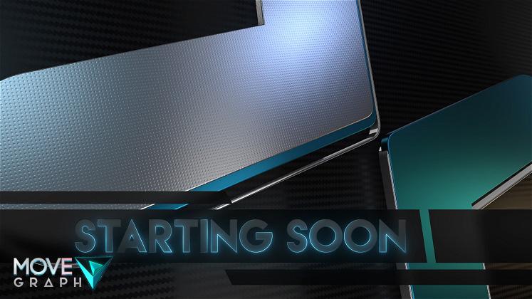 mixer starting screen