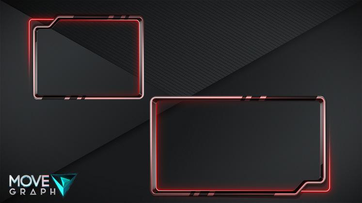 camera frame overlay