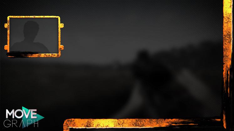 playerunknown Overlay camera frame