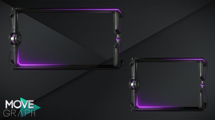 twitch stream overlay