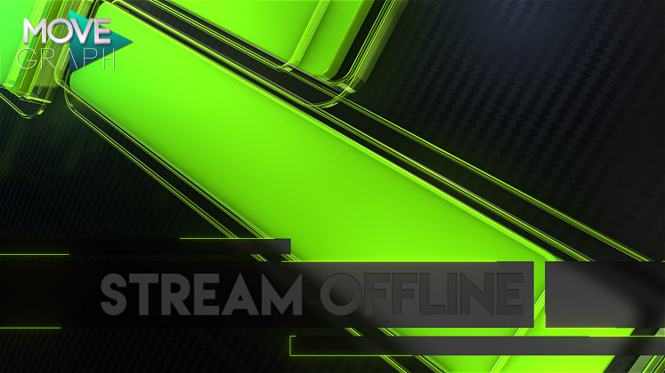 Banner for Twitch