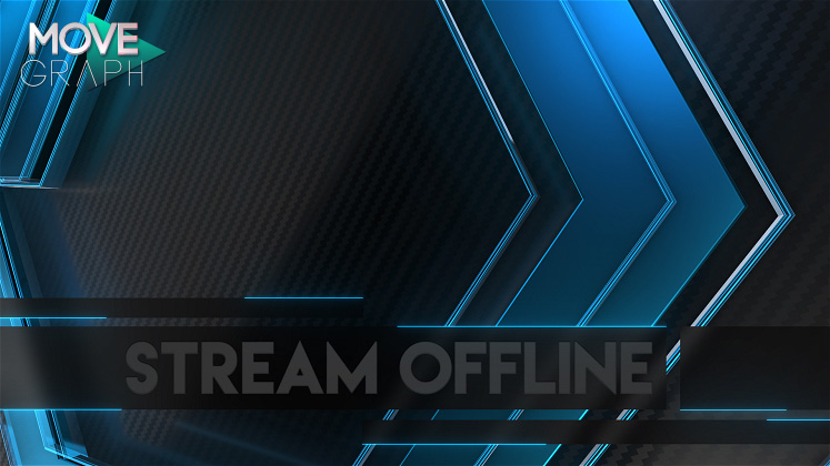 Twitch offline banners