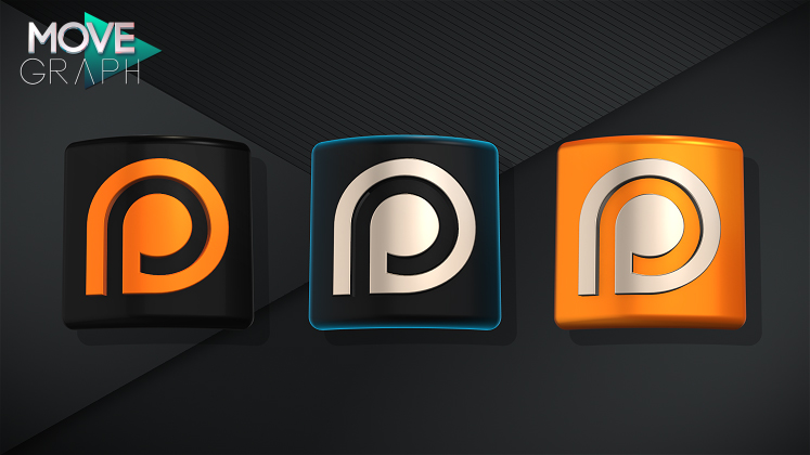 Animated Icon Patreon
