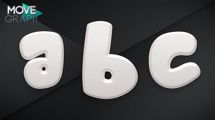 Alphabet Set png