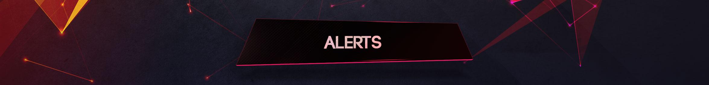twitch alerts