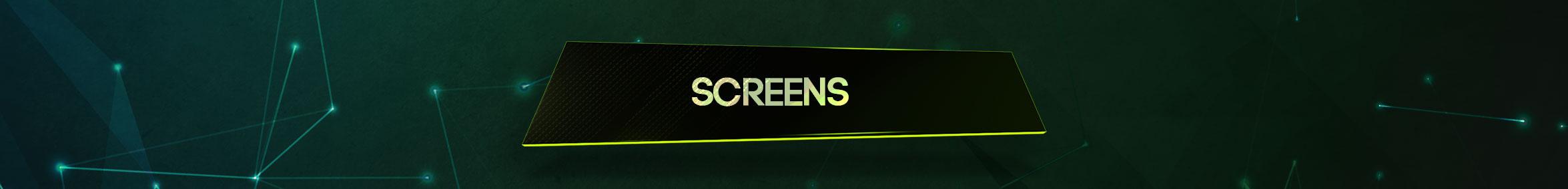 twitch screens