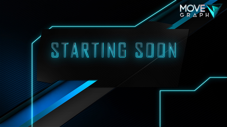 starting soon twitch screen