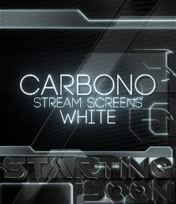 animated stream screens