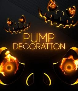 Twitch Halloween Graphics