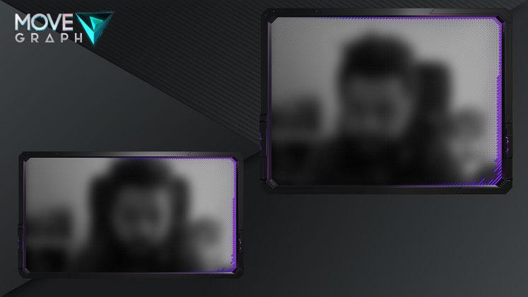 twitch overlays