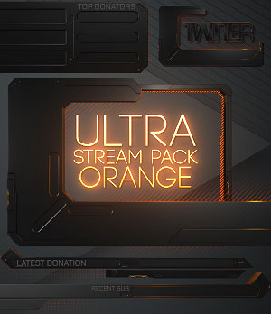 animated stream overlays