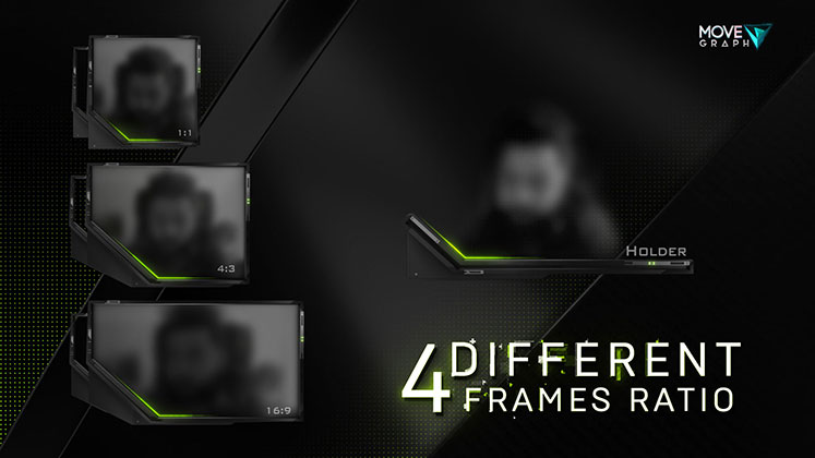 Overlay Template Pack