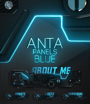 Twitch Panels