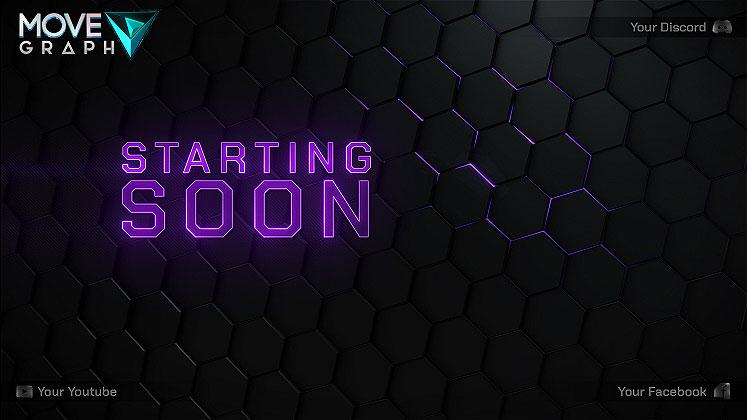 twitch purple screen