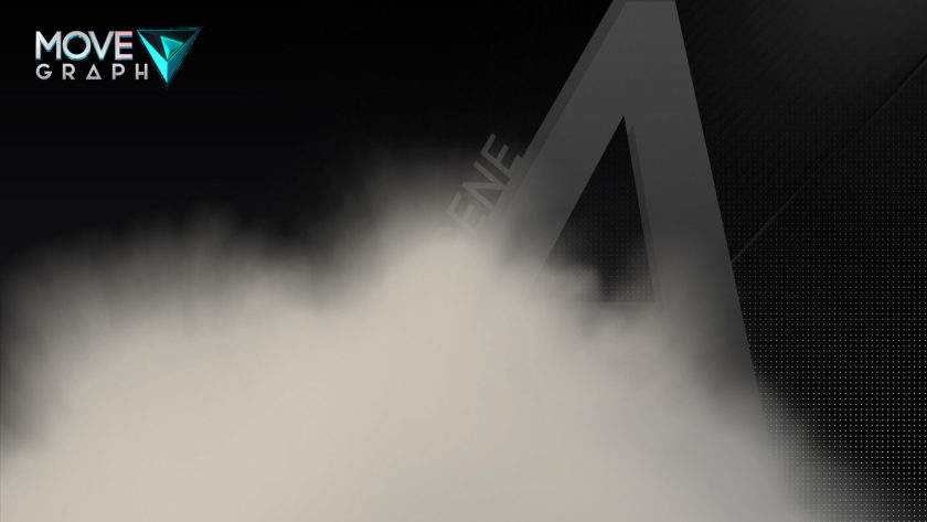 Smoke Stinger Transition