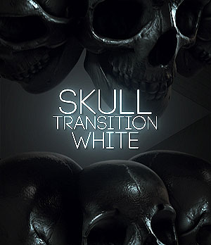 skull twitch transition