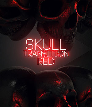 skull stinger transition